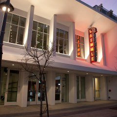 Photo Gallery: The All New Laemmle Monica Film Center