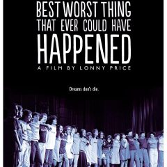 Attention Sondheim Fans: Documentary THE BEST WORST THING THAT EVER COULD HAVE HAPPENED Opens 11/25 at Royal + a Revival of MERRILY WE ROLL ALONG at the Wallis 11/23 – 12/18.