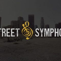 LAEMMLE LIVE: presents Street Symphony with Vijay Gupta – Sunday, April 30, 2017