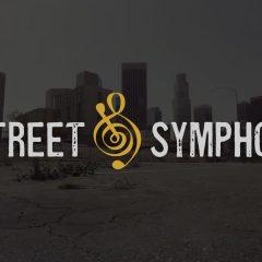 LAEMMLE LIVE: presents Street Symphony with Vijay Gupta – Sunday, April 30, 2017