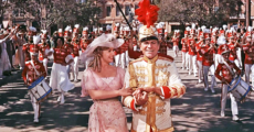 July 4th Twofer Tuesday Double Bill of THE MUSIC MAN and YANKEE DOODLE DANDY in Pasadena, NoHo, and Beverly Hills!