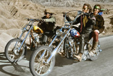 Our #TBT Series goes 'Hog Wild' with Biker Films and Amazing Special Guests Every Throwback Thursday in August at the NoHo 7