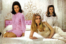 VALLEY OF THE DOLLS 50th Anniversary Screening on Thursday, December 28 at the Ahrya Fine Arts in Beverly Hills