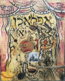 ART IN THE ARTHOUSE presents: BENNY FERDMAN: COOK-UP A SOUP AND OTHER TALES in Encino January 28