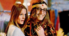 I LOVE YOU, ALICE B. TOKLAS! 50th Anniversary Screening with Actress Leigh Taylor-Young In Person
