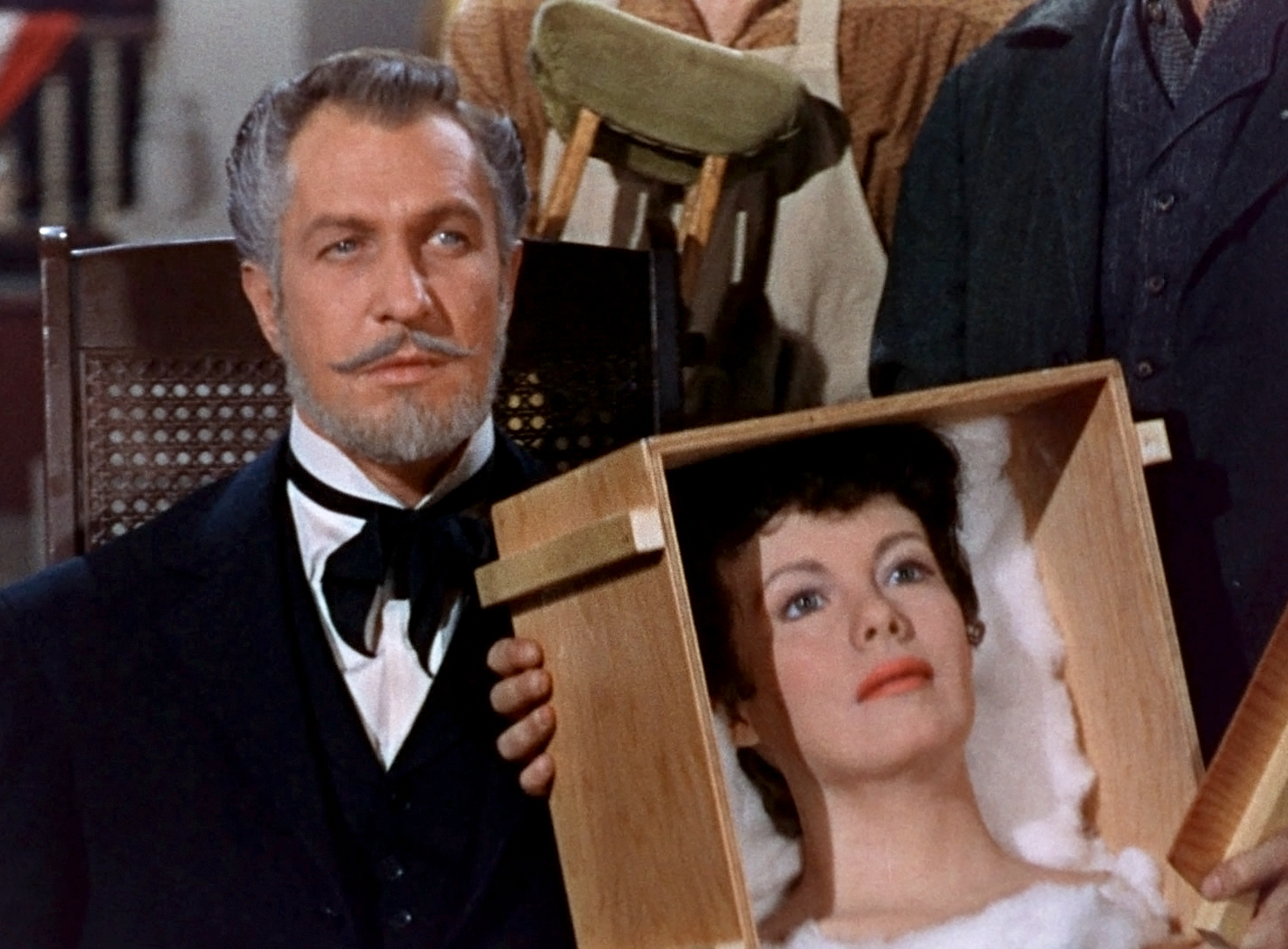 65th Anniversary Of House Of Wax In 3 D On October 13 At The Ahrya Fine Arts In Beverly Hills